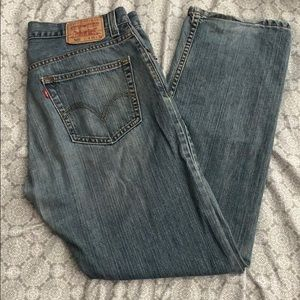 Levi's Jeans 505 Relaxed